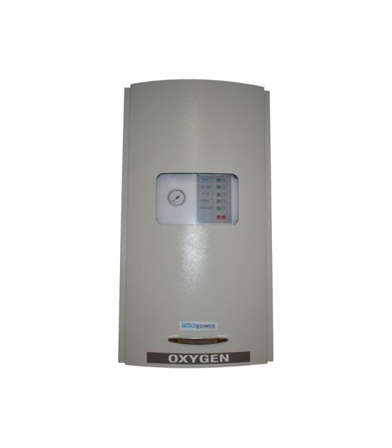 Medikal Oksijen Santralı 2x25+1x25 Tüplük 185 m³/h