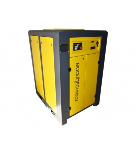 MSM Serisi Vidalı Tip Hava Kompresörü 49,2 m³/h